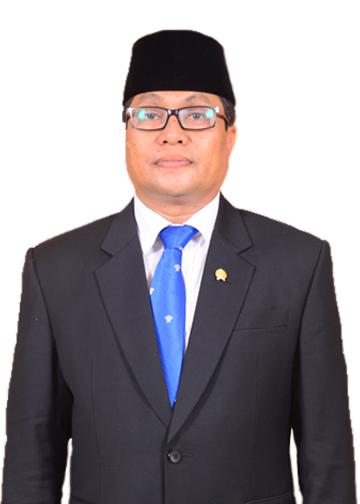 Muhammad Nasir, S.T., M.M.